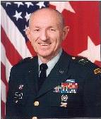 Ret. Maj. Gen. Carroll D. Childers